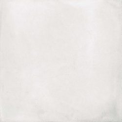 Carrelage blanc neige mat 60x60cm LAVERTON NIEVE - 1.08m²