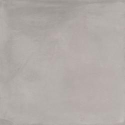 Carrelage gris mat 80x80cm LAVERTON-R GRIS - 1.28m²