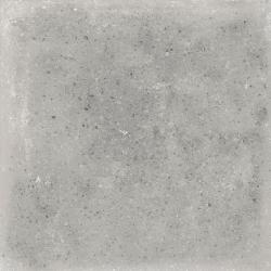 Carrelage uni patiné gris 20x20 cm Orchard Cemento anti-dérapant R13 - 1m² Vives Azulejos y Gres