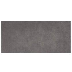 Carrelage gris foncé rectifié 45x90cm RUHR-R PLOMO - 1.19m² Vives Azulejos y Gres