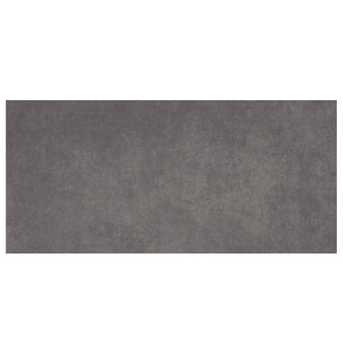 Carrelage gris foncé rectifié 45x90cm RUHR-R PLOMO - 1.19m² - zoom