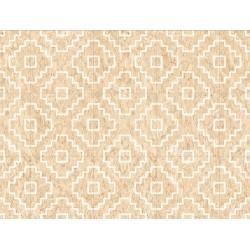Carrelage imitation bois aggloméré SERIAKI-R BLANC 59.3X59.3 cm - 1.06 m² Vives Azulejos y Gres