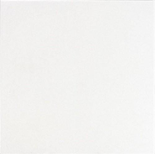 Carrelage uni 31.6x31.6 cm blanc TOWN BLANCO - 1m² - zoom