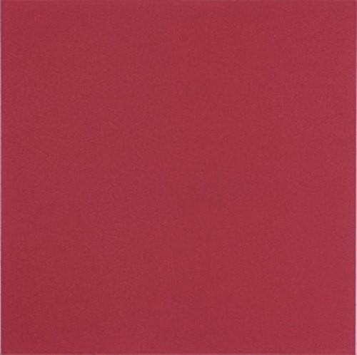 Carrelage uni 31.6x31.6 cm rose fushia TOWN FUCSIA - 1m² - zoom