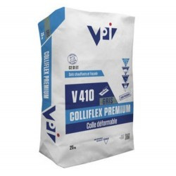 COLLIFLEX PREMIUM V411 BLANC - 25 kg