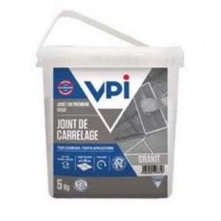 Cerajoint fin Premium gris clair V650 Silex joint fin – 5 kg VPI