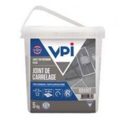 Cerajoint plus Premium V650 Blanc joint fin – 5 kg