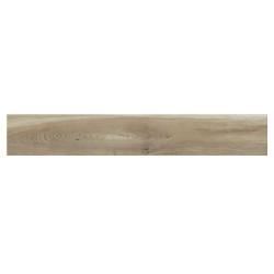 Carrelage imitation parquet rectifié vieilli mat 20x160 BELFAST TEAK R10 -   - Echantillon Baldocer