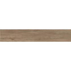 Carrelage imitation parquet rectifié Maryland Natural R10 20x114 cm -   - Echantillon Baldocer