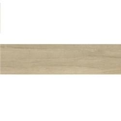 Carrelage parquet large rectifié OTAWA CEDRO R10 29.5x120 cm -   - Echantillon Baldocer
