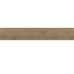 Carrelage parquet rectifié OTAWA NOGAL R10 20x120 cm -   - Echantillon Baldocer