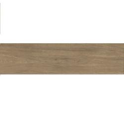 Carrelage parquet large rectifié OTAWA NOGAL R10 29.5x120 cm   - Echantillon Baldocer
