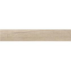Carrelage fin rectifié style parquet CARPATOS BTHIN NATURAL R10 20x120 cm ep.6mm -   - Echantillon Baldocer