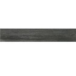 Carrelage parquet rectifié DRAKE ANTHRACITE R10 20x114 cm -   - Echantillon Baldocer