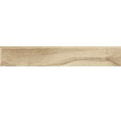 Carrelage parquet rectifié OHIO CARAMEL R10 20x120 cm -   - Echantillon Baldocer