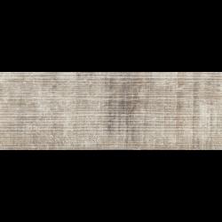 Carrelage usé blanchi style parquet ANTIC 17.50x50 cm -   - Echantillon Baldocer