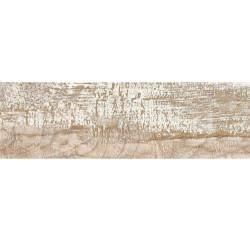Carrelage imitation parquet effet vieilli ORIGEN MIEL - 20.2x66.2CM -   - Echantillon GayaFores
