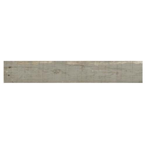 Carrelage imitation parquet rectifié vieilli mat 20x160 WISCONSIN ASH -   - Echantillon - zoom