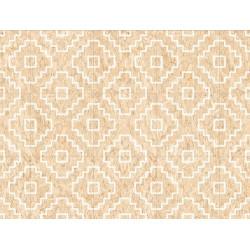 Carrelage imitation bois aggloméré SERIAKI-R BLANC 59.3X59.3 cm -   - Echantillon Vives Azulejos y Gres