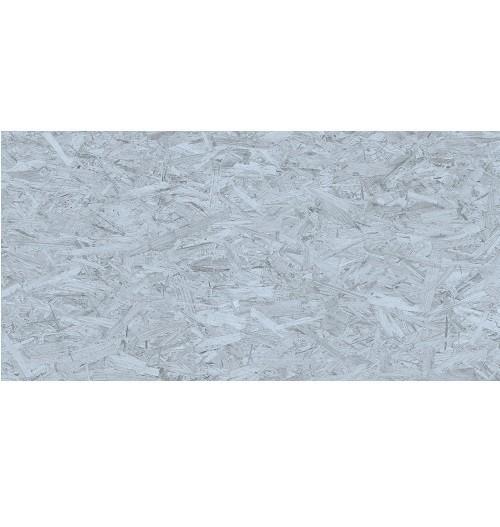 Carrelage rectifié imitation OSB bois aggloméré STRAND-R Azul 59.3X119.3 cm -  copie - Echantillon - zoom