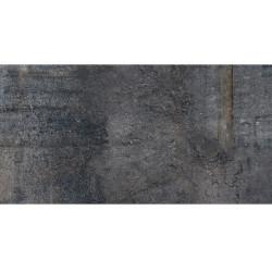 Carrelage effet pierre Boldstone Marengo 32x62.5cm -   - Echantillon GayaFores