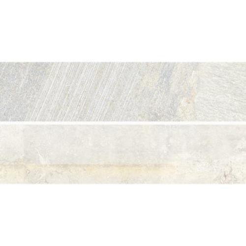 Carrelage effet pierre Brickbold Almond 8.15x33.15cm -   - Echantillon - zoom