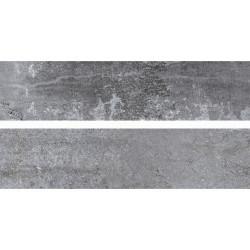 Carrelage effet pierre Brickbold Gris 8.15x33.15cm -   - Echantillon GayaFores