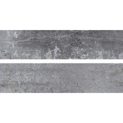 Carrelage effet pierre Brickbold Gris 8.15x33.15cm -   - Echantillon - zoom