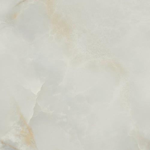 Carrelage marbré rectifié poli 60x60 cm QUIOS SILVER PULIDO -   - Echantillon - zoom