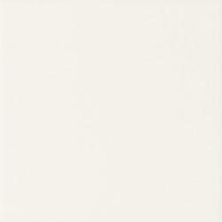 Carrelage uni white 20x20 cm CAPRICE 20868 -   - Echantillon Equipe