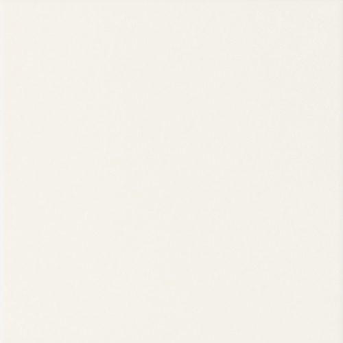 Carrelage uni white 20x20 cm CAPRICE 20868 -   - Echantillon - zoom