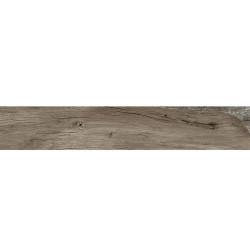Carreau antidérapant effet bois 20x120cm WOODMANIA GRIP Ash -   - Echantillon Ragno