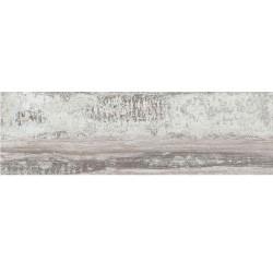 Carrelage extérieur effet vieilli ORIGEN GRIS R12 - 20.2x66.2CM -   - Echantillon GayaFores