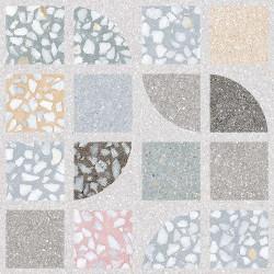 Carrelage à décors Quirinale-R 29x29 -   - Echantillon Vives Azulejos y Gres