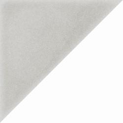 Carrelage scandinave triangulaire gris 20x20 cm SCANDY Humo -   - Echantillon Vives Azulejos y Gres