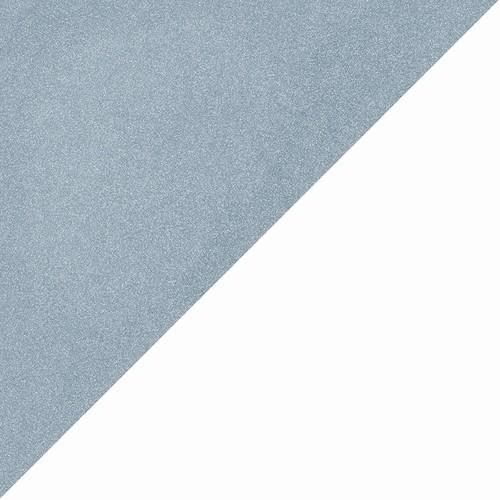 Carrelage scandinave triangulaire bleu 20x20 cm SCANDY Nube -   - Echantillon - zoom