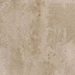Carrelage imitation ciment marron 20x20cm URBAN NUT 23525 -   - Echantillon Equipe