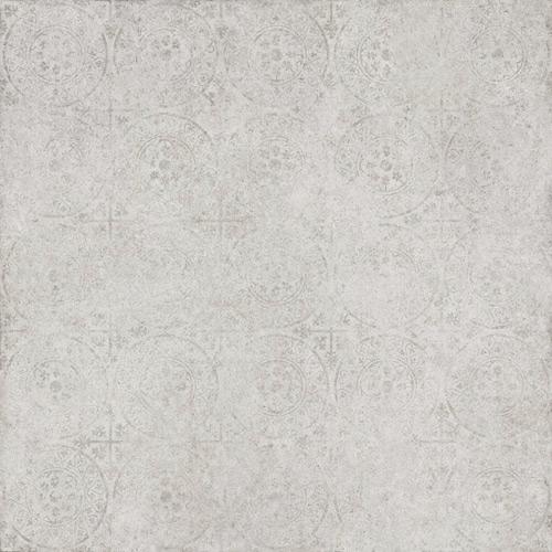Carrelage à décors subtils 59.3x59.3 cm réctifié TALUD-SPR Blanco -  - Echantillon - zoom