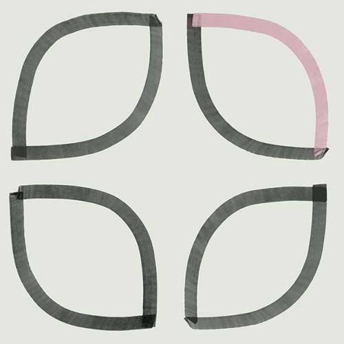 Carrelage style artisanal graphique VANUATU décoré 20x20 -   - Echantillon - zoom