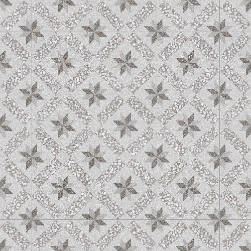 Carrelage imitation ciment 30x30 cm GADNER Cemento anti-dérapant R10 -   - Echantillon Vives Azulejos y Gres