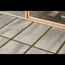 Dalle sur plot Gris Foncé DOGMA HDG215 60x120 cm -    - Echantillon Delconca Ceramica