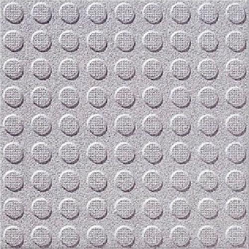 Carrelage imitation ciment 20x20 cm style lego NOGAL anti-dérapant R11 -   - Echantillon - zoom