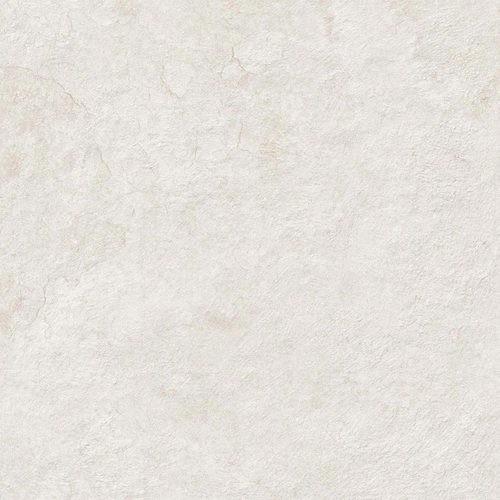 Carrelage moderne extérieur BLANC 60x60 cm antidérapant R13 DELTA BLANC -   - Echantillon - zoom
