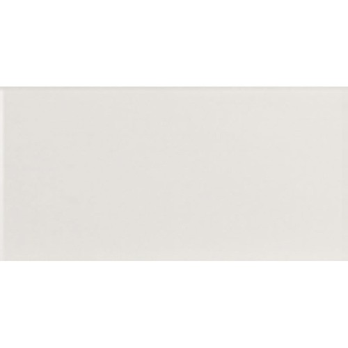 Carrelage 7.5x15 cm EVOLUTION BLANCO MATE 12743 - 0.  - Echantillon - zoom