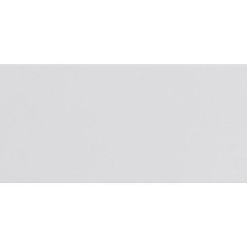 Carrelage Métro plat 10x20 cm blanc FLAT BLANCO MATE -   - Echantillon - zoom