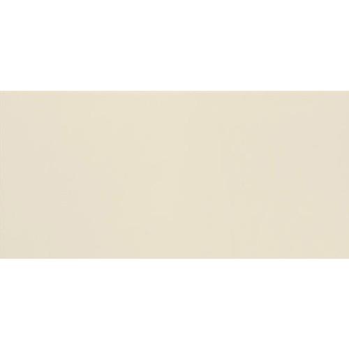 Carrelage Métro plat 10x20 cm beige brillant FLAT IVORY BRILLO -   - Echantillon - zoom
