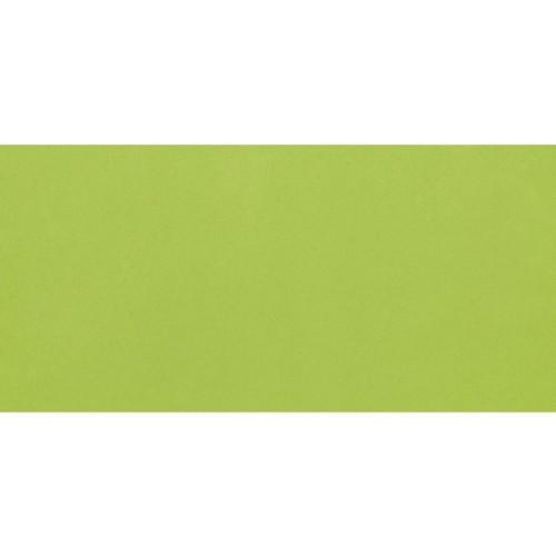 Carrelage Métro plat 10x20 cm vert brillant FLAT VERDE BRILLO -   - Echantillon Ribesalbes
