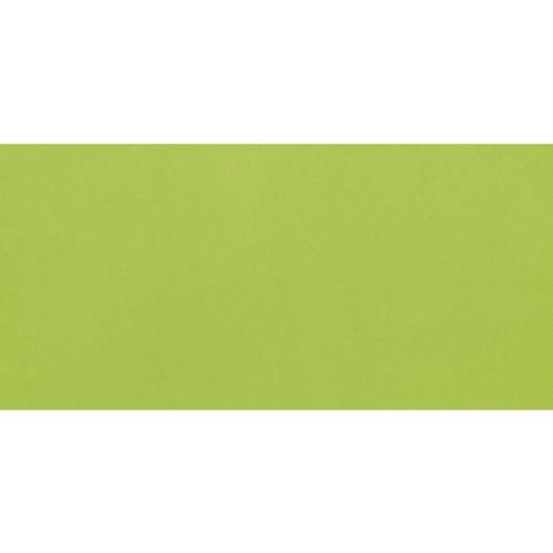 Carrelage Métro plat 10x20 cm vert brillant FLAT VERDE BRILLO -   - Echantillon - zoom
