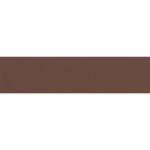 Carreau métro plat marron astor mat 10x30 cm -     - Echantillon - zoom