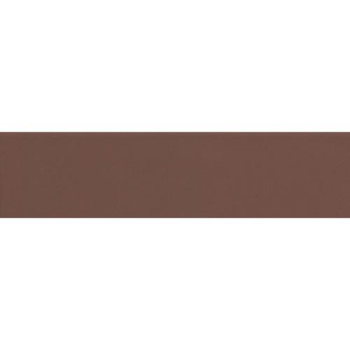 Carreau métro plat marron astor brillant 10x30 cm -     - Echantillon - zoom